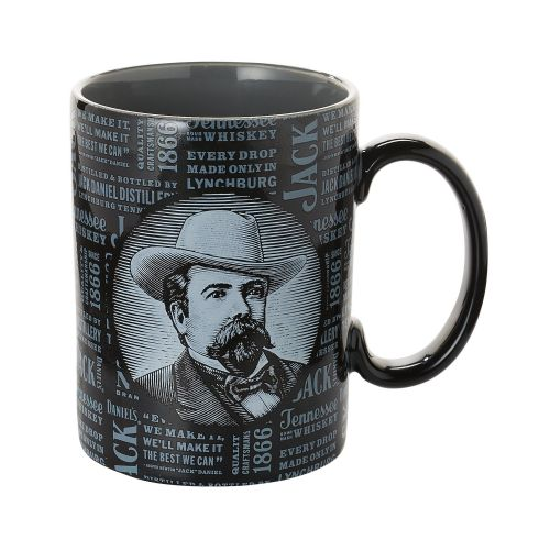 Department 56 Jack Image Mug